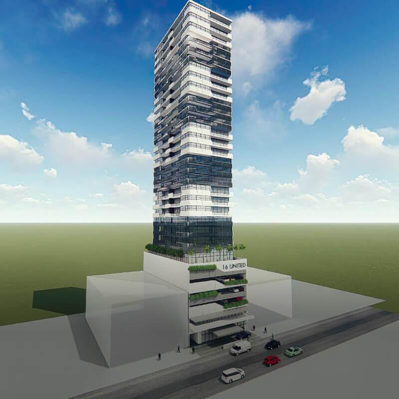 Proposed Condominium