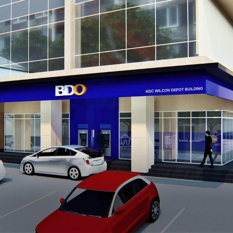 BDO Bank Branch